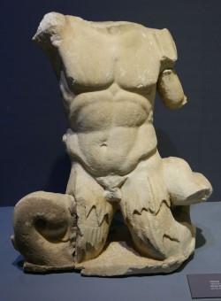 Gaius Laecanius Bassus Fountain in Ephesus