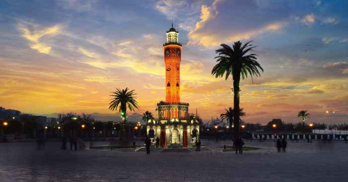 10 Interesting Facts About Izmir