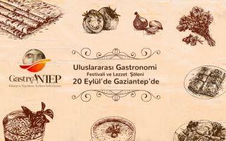 Gaziantep Gastonomy Festival