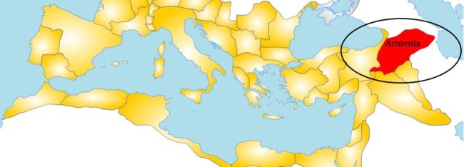 Roman Province of Armenia