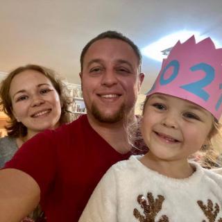 Happy New Year from Gülday Family
