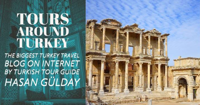 Hire a Licensed Tour Guide in Turkey