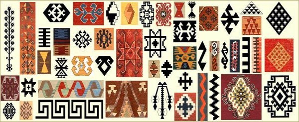 Turkish Carpets Before Anatolia and the Origins of Carpet Weaving in Turkish Culture