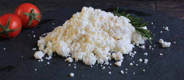 Cheese Curd