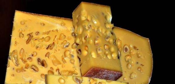 Kars Gruyère Cheese