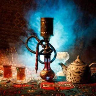 Hookah Culture in Turkey