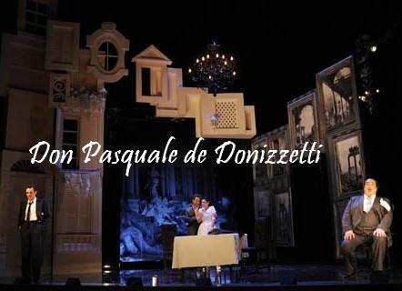 Don Pasquale de Donizzetti