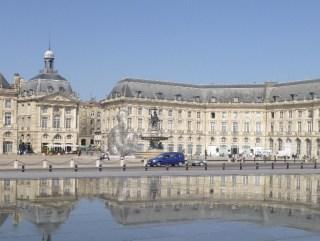 Un week-end à Bordeaux et ses environs