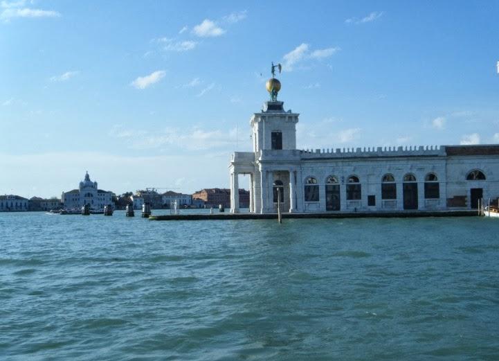Que voir à Venise Dorsoduro