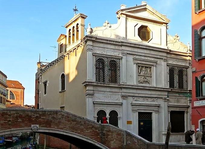 Que voir et visiter à Venise castello ? san giorgio