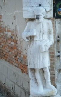 Que visiter à Venise Cannaregio ? mori