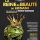 La Reine de Beauté de Leenane Martin McDonagh  Sophie Parel  #off16