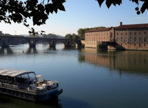 un week-end à Toulouse