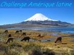 Challenge lecture Amérique latine