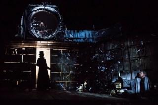 Faust  Boghossian theatre festival avignon