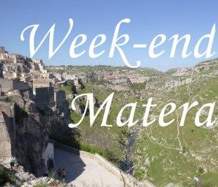 matera basilicate pouilles voyage sejour itineraire roadtrip visite activité circuit italie