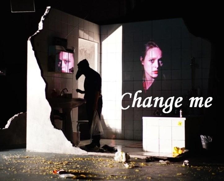 WET°4 CHANGE ME CAMILLE BERNON ET SIMON BOURGADE d'après Ovide, Isaac de Benserade et la vie de Brandon Teena  Festival Théâtre Olympia Tours CDNT