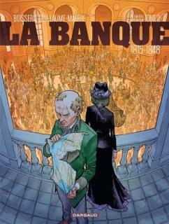 bd la banque dargaud
