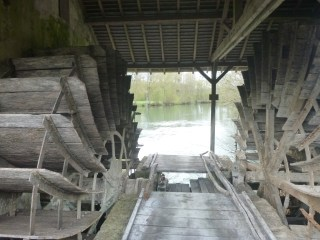 moulin de pont de ruan