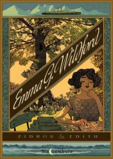Emma G. Wildford Zidrou Édith