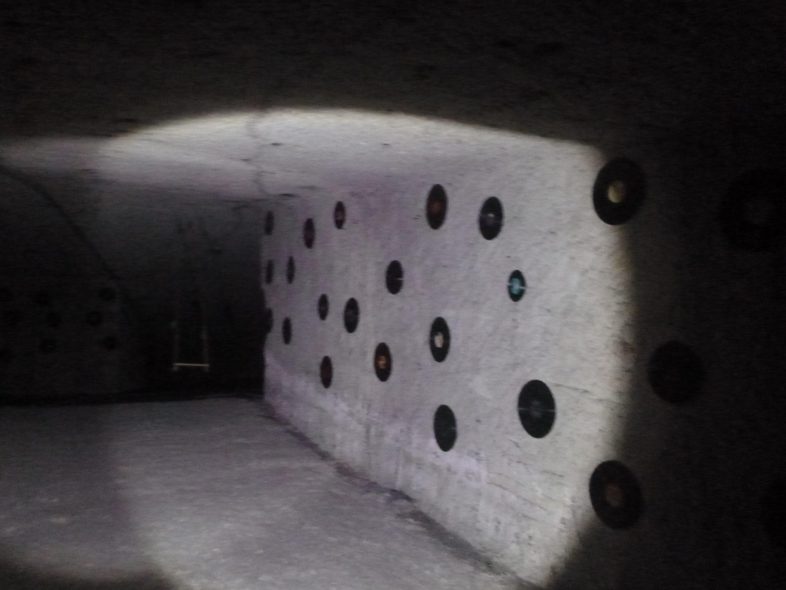 salle bal troglodyte