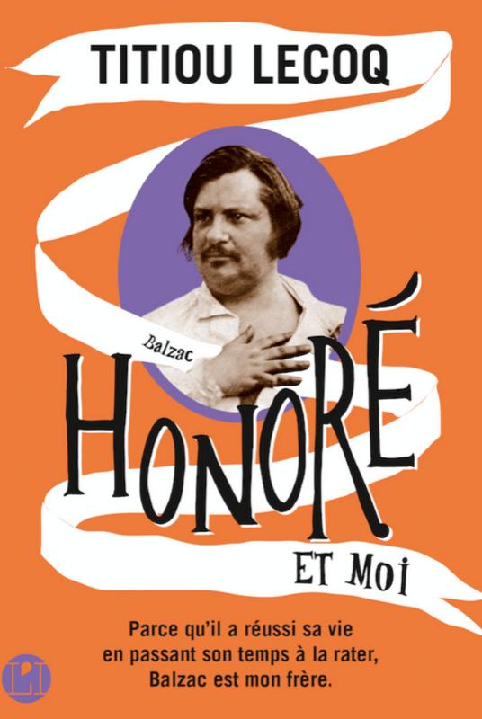 Honoré et moi Titiou Lecoq iconoclaste
