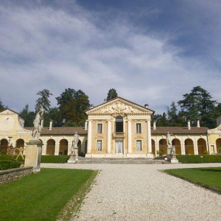 visiter villa palladienne maser