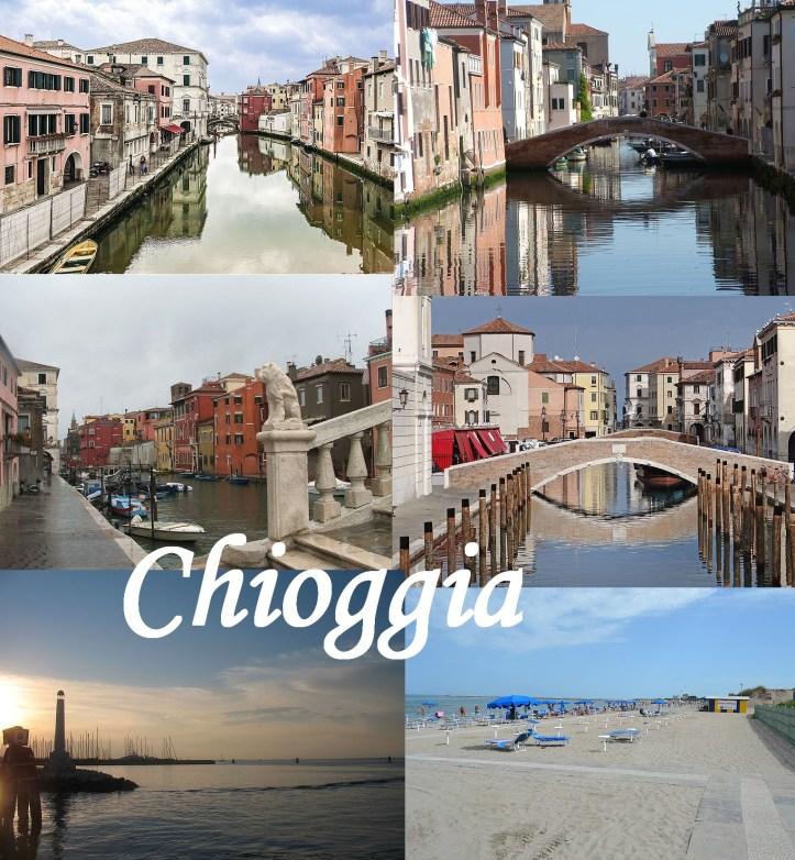 visiter Chioggia voir faire venise