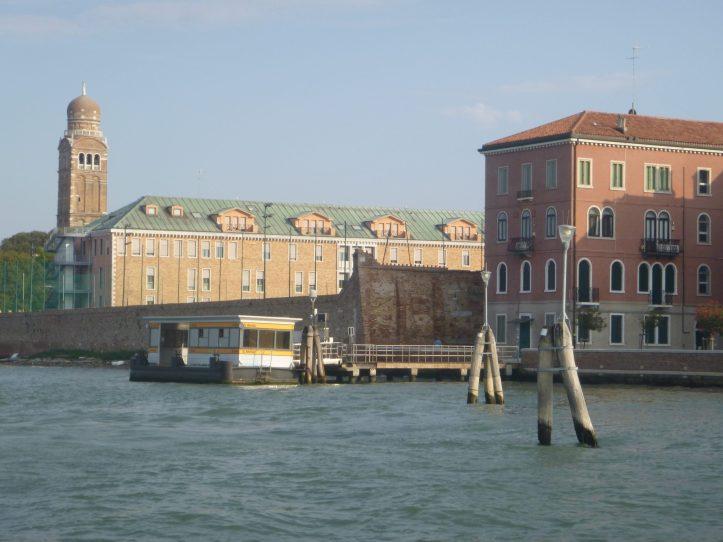 Que visiter à Venise Cannaregio ? orto