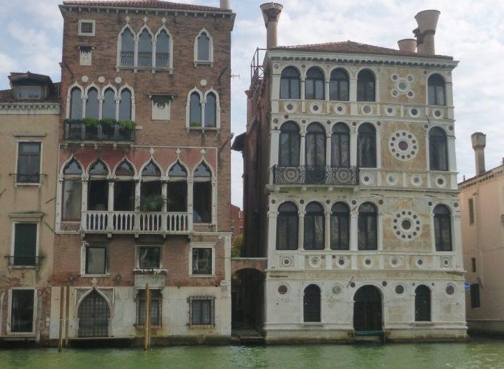 Que voir à Venise Dorsoduro dario