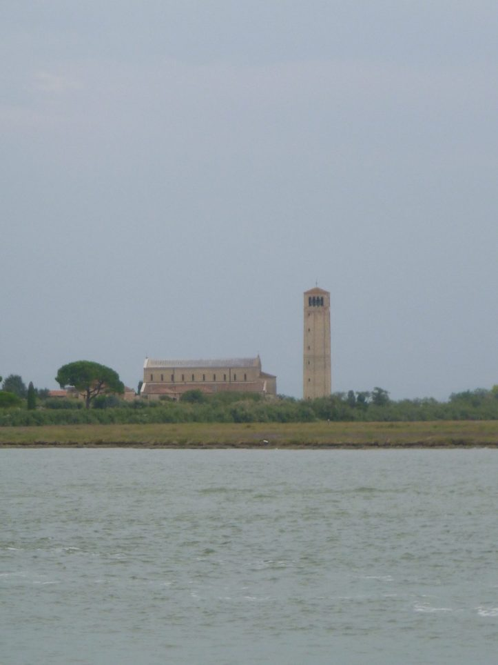 visiter torcello venise