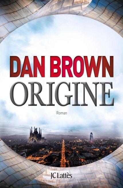 Robert Langdon, dans Origine de Dan Brown