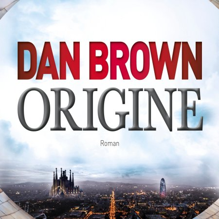 Robert Langdon, dans Origine de Dan Brown