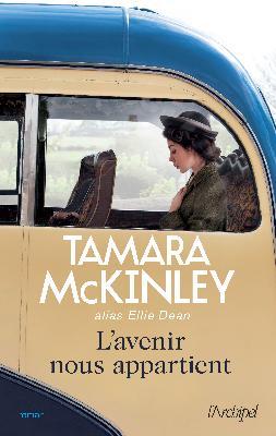 L'avenir nous appartient Tamara Mckinley Daniele Momont