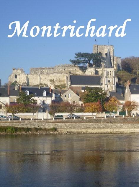 visiter Montrichard