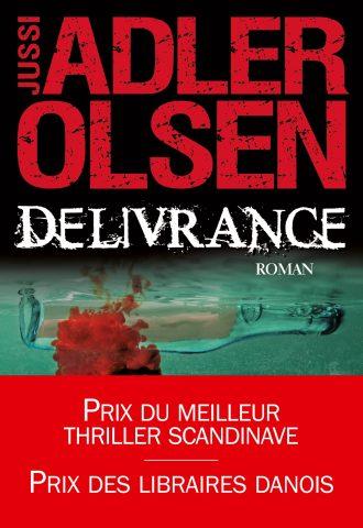Délivrance de Jussi Adler-Olsen