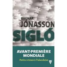 Sigló de Ragnar Jónasson