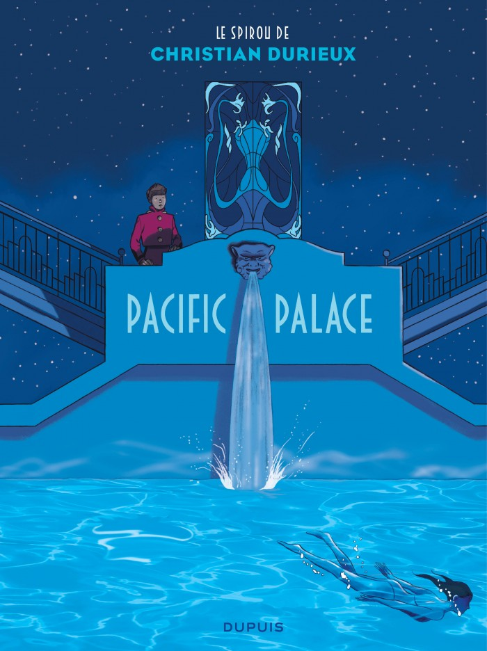 bd Pacific Palace Christian Durieux