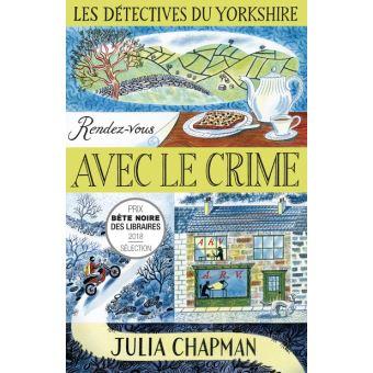 Les Détectives du Yorkshire Julia Chapman