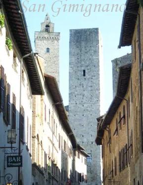 Visiter San Gimignano, incontournables