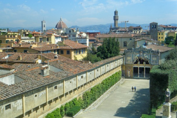 Visiter Florence que visiter