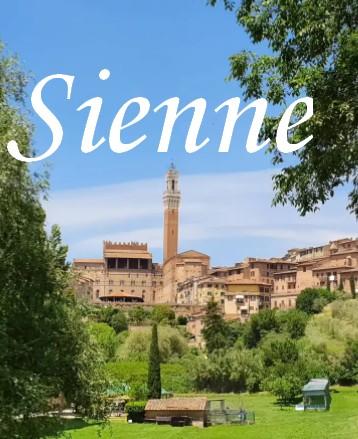 Visiter Sienne