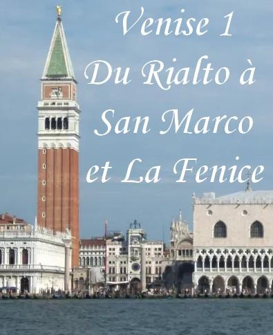 Que voir et visiter à Venise