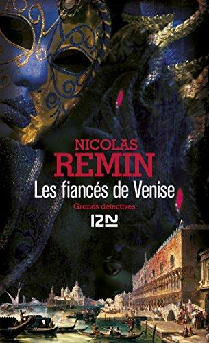 Les fiancés de Venise de Nicolas Remin