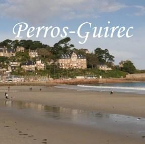 Un week-end à Perros Guirec