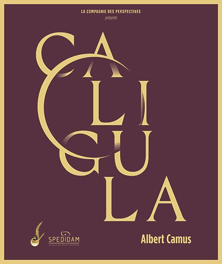 Caligula festival d' Avignon