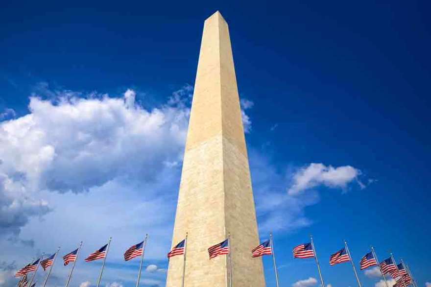 National Mall Guided Tour