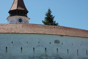 CROWN City and 2 Fortified Churches