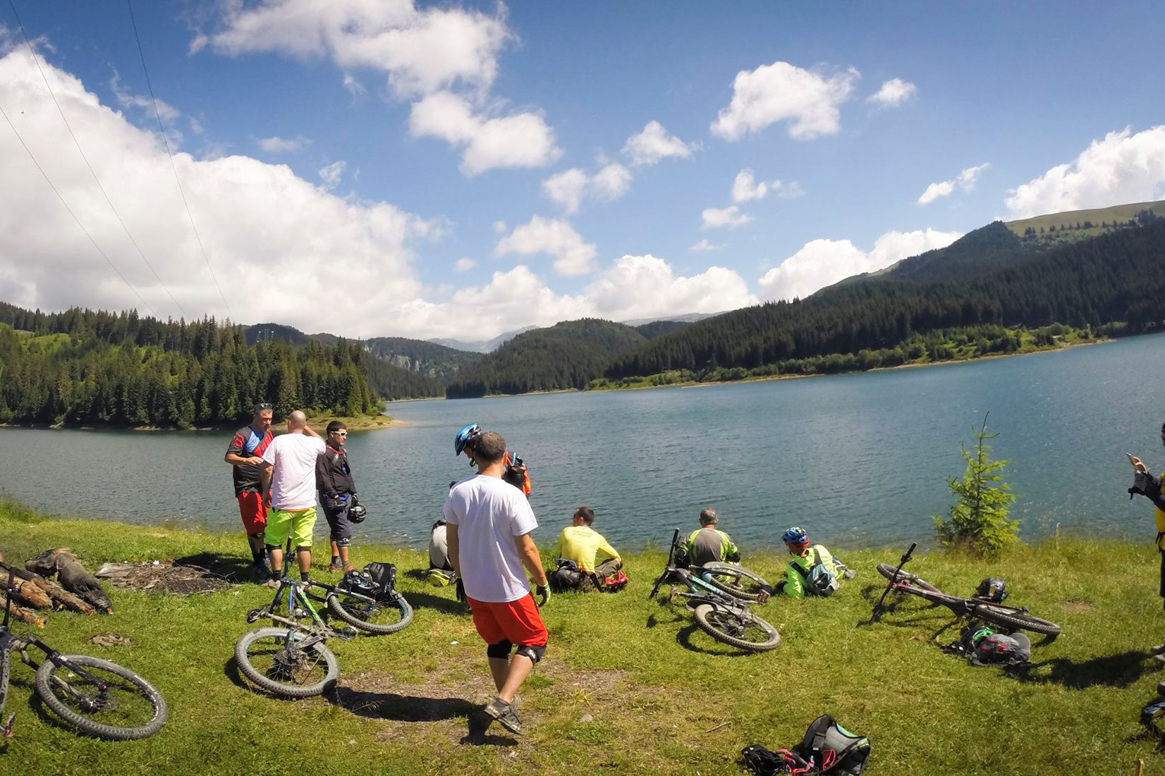 Mountain Bike Brasov Tour 3 by Royal Compass