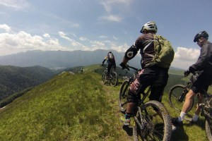 Mountain Bike Brasov
